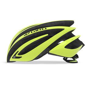 Giro Aeon - Casque de vélo - jaune